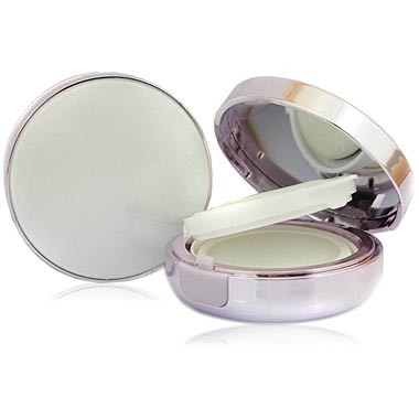 Acrylic Cream Compact Packaging